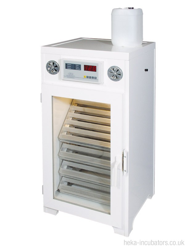 HEKA Olympic 256 - Poultry Egg Incubator
