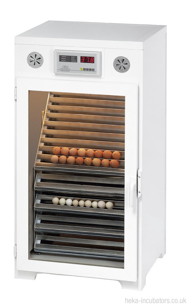 HEKA Olympic 550 - Poultry Egg Incubator