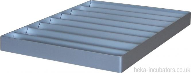 Extra Metal Poultry Egg Incubating Tray - Small