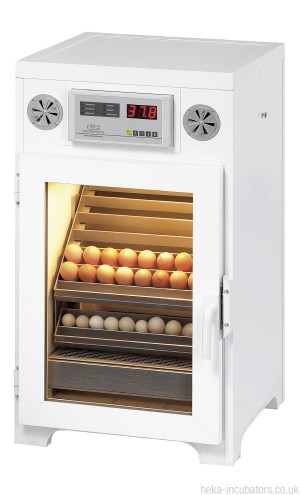 HEKA Olympic 192 - Poultry Egg Incubator