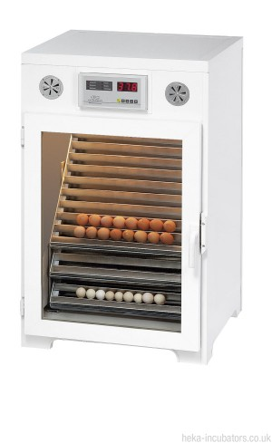 HEKA Olympic 330 - Poultry Egg Incubator