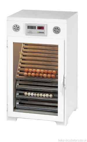 HEKA Olympic 440 - Poultry Egg Incubator