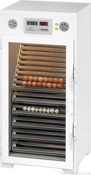 HEKA Olympic 660 - Poultry Egg Incubator