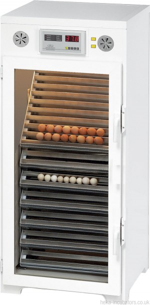 HEKA Olympic 770 - Poultry Egg Incubator